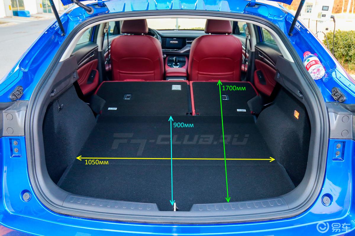 Размеры багажника Haval F7x.jpg